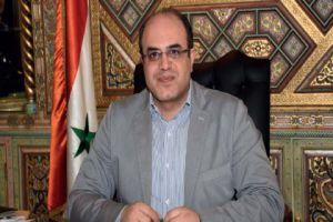 وزير الاقتصاد يكشف عن أهم حوافز قانون الاستثمار الجديد..ويؤكد: سيغير الخريطة الاستثمارية لسورية