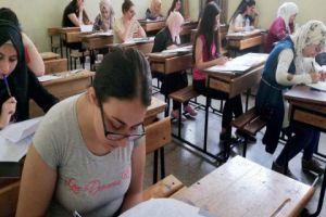 وزير التربية: معدلات القبول الجامعي ستكون أقل من المعدلات في العام الماضي