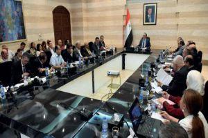 رئيس الوزراء: السورية للتجارة جندت نفسها لخدمة بعض رجال الأعمال