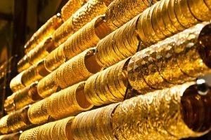 جمعية الصاغة: المبيعات انخفضت نتيجة انخفاض أسعار الذهب