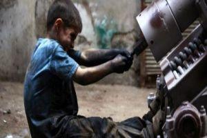 الأزمة السورية رفعت نسبة عمالة الأطفال السوريين إلى 49 %
