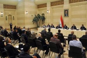 اتحاد غرفة التجارة السورية يعلن عن مبادرة لتثبيت الأسعار لمدة شهرين
