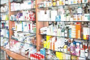 نسبة المواد الفعالة لبعض الأدوية تصل إلى 45% فقط