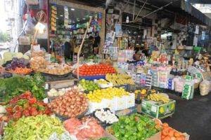 تجار يدفعون 49 مليون ليرة لتسوية مخالفاتهم التموينية خلال شهر