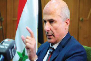 درغام : من يمتلك ملايين الدولارات ويريد العودة إلى سورية يستطيع إدخالها وفق الأنظمة
