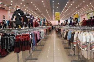 سورية تصدر ألبسة بقيمة  31 مليون دولار