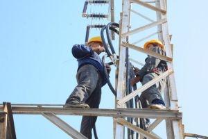 الإعلان عن مسابقة للتعاقد مع 50 موظفا في شركة كهرباء دمشق