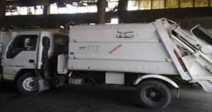 محافظة ريف دمشق: إجراءات إسعافية لإنقاذ منظومة النظافة!!