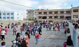 محافظة دمشق تطالب بتشديد الرقابة على المدارس