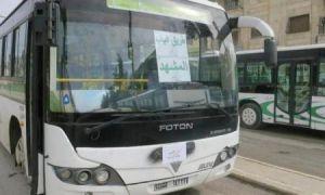 أضرار النقل الداخلي في حلب تبلغ 7٫8 مليارات ليرة