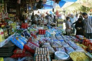 تموين دمشق يضبط طرق جديدة ومبتكرة من المخالفات ضمن الأسواق