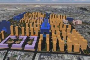 الحكومة تسعى لإحداث مناطق تنظيمية في المحافظات على غرار خلف الرازي في دمشق