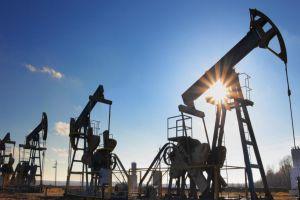 برنت يحقق مكسباً أسبوعياً...واسعار النفط تهبط في سوق الأسهم