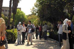 اتحاد طلبة سورية: تسهيلات للطلاب لتعويض ما فاتهم بسبب الأزمة