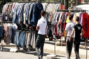 تموين دمشق: البعد الاجتماعية للمواطنين تستدعي وجود ألبسة البالة!