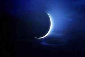 القاضي الشرعي الأول بدمشق يدعو لالتماس هلال شهر رمضان مساء غد الثلاثاء