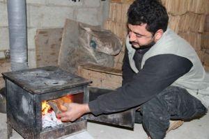 ارتفاع الطلب على حطب التدفئة 40% لارتفاع أسعار المازوت