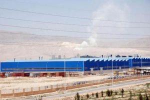 استثمارات عدرا الصناعية تسجل 1247 مليار ليرة