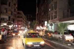 محافظة ريف دمشق تغلق جميع الملاهي الليلية في جرمانا
