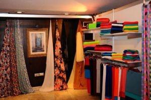 انطلاق معرض خان الحرير التخصصي للأزياء والأقمشة..الأحد القادم