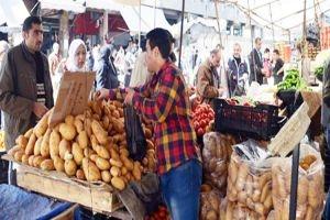 خلال أسبوع..تنظيم 34 ضبطاً وإغـلاق 7 محال تجارية مخالفة في حمـص
