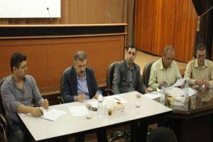 كهرباء ريف دمشق تبحث تحسين نسب الجباية ومعالجة الفواتير