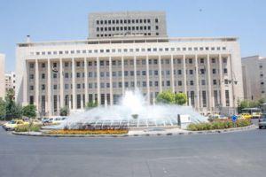 المركزي يعمم على المؤسسات المالية باعتماد اللغة العربية في مراسلاتها