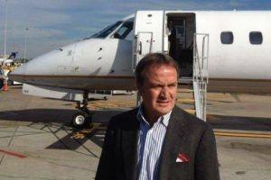 ايرباص توقف صفقة طائرات لشركة طيران سورية خاصة يملكها رجل الاعمال مازن الترزي