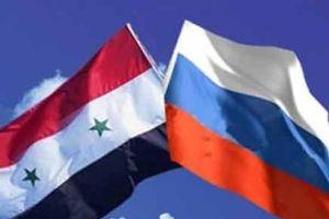 رغبة روسية بإحداث  البيت التجاري السوري الروسي
