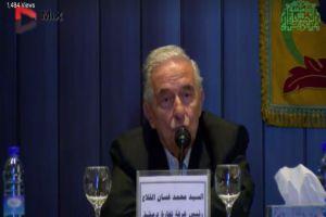 غسان القلاع يؤكد.. نقل الصناعيين قتل لصناعتهم