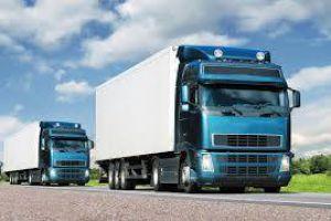 شركات الشحن تطالب بتخفيض الرسوم الجمركية للسيارات الشاحنة المستعملة