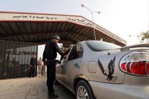 النواب الأردنيون يطالبون بفتح معبر جديد مع سوريا