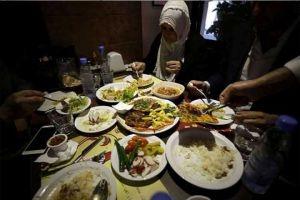 في السويداء..6 آلاف ليرة متوسط تكاليف مائدة الإفطار و2000 ليرة للسحور
