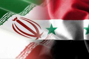 نحو 50 رجل أعمال سوريين يتوجهون لإيران لردم الفجوة بالعلاقات الاقتصادية بين البلدين