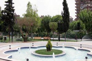 حدائق دمشق تراجع كبير باليد العاملة..وبالاعتمادات أيضا