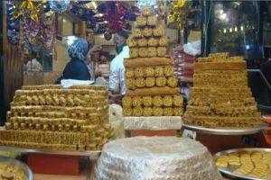 جمعية صناعة الحلويات توضح: أسعار حلويات