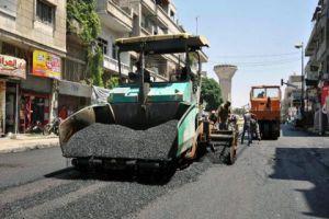 وزارة النقل تدرس ربط سورية بطريق الحرير