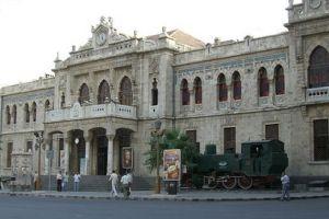 إيرادات مؤسسة الخط الحديدي الحجازي تبلغ 586 مليون ليرة في 6 أشهر