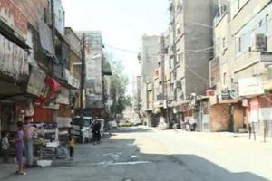 نحو 250.000 مواطن تشردهم مخططات محافظة دمشق!
