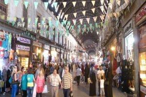 السوريون في العيد..ارتفاع الأسعار أذهب فرحته