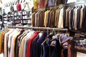 مصانع الألبسة السورية في مصر تنتج 10 ملايين قطعة شهرياً