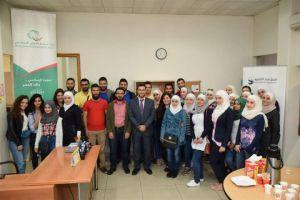 بنك سورية الدولي الإسلامي راعي ذهبي لفعاليات Economic DAYS5