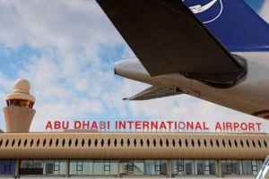 الرحلات بين أبوظبي واللاذقية تعود في 26 آذار