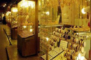 في دمشق.. تراجع مبيعات الذهب 85% وتوقف عدد كبير من الورشات