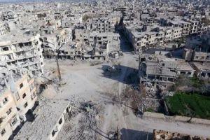 لجان لتقييم المخططات التنظيمية في الغوطة الشرقية