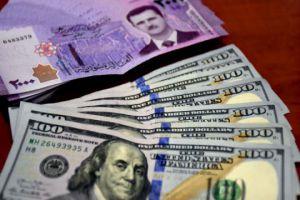 مسؤول: يجب تجريم تداول الدولار وإغلاق مكاتب الصرافة في سورية!!