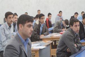 إقالة مدير تربية حماة ومساعديه على خلفية غش الطلاب بالامتحانات