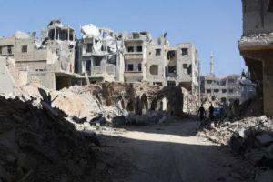محافظ ريف دمشق: لم يتوقف منح تعويض الأضرار للمواطنين حتى 10 ملايين ليرة