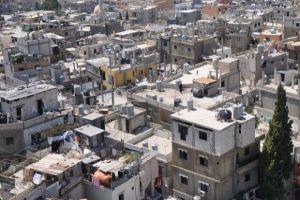 محافظة دمشق: لا نية لإخلاء أي منطقة سكن عشوائي إلا بعد دراستها