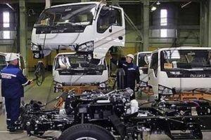 قيد النقاش .. صناعة مشتركة للباصات والشاحنات في سورية